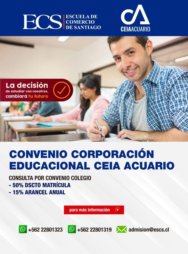 Escuela de Comercio - CARRERAS ONLINE