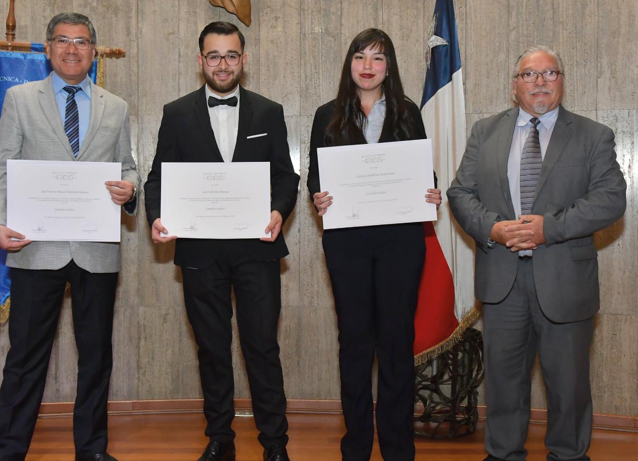 Escuela de Comercio - Sensible fallecimiento del docente Víctor Jiménez Guerrero